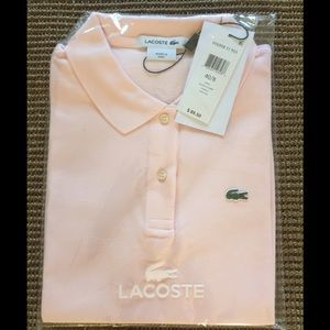Lacoste Polo- New in package